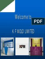 K F Mold Ltd.2019