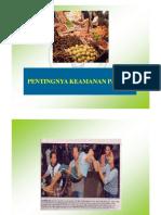 Keamanan Pangan IPTEK 2013.ppt