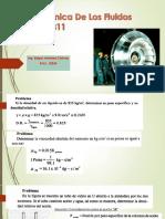 Ejercicios Mecánica De Los Fluidos.pptx