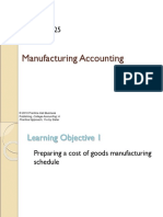 Cost Accounting Matz 7ed