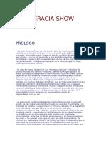 12765102 Democracia Show Joaquin Bochaca