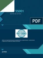 Calidad ISO 55001