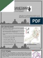 CASESTUDY BHUWANESWAR