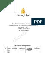 MG-HS-19048PDM-008_Rev.0 Procedimiento de Soldadura Al Arco en Terreno.008