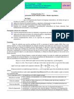 TPNº3 - Modelizacion Matematica (2017)