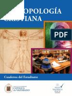 Cuaderno Antropologia