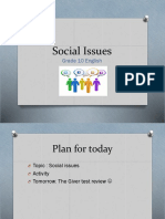 Social Issues POWERPOINT_class10.pptx