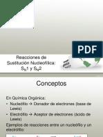 Sustitución nucleofílica.pptx
