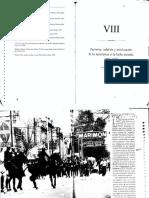 Protesta, rebelión y movilización