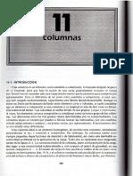 Cap 11 Columnas