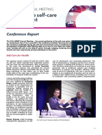 AESGP Annual Meeting 2019 Geneva - Conference Report