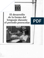 5. 2003 Owens. Desarrollo Forma Lenguaje Preescolar.
