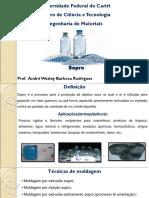 Aula 08 - Injeção e Extrusão Sopro.pdf