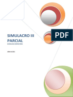 Simulacro III Parciall