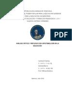 Analisis_Epistemologia