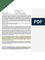 Investigación- Discotecas de Copacabana- Alcoholismo