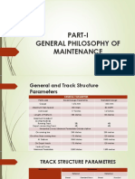 Track Manual Ppt