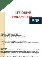 Lte Drive Parametrsimp