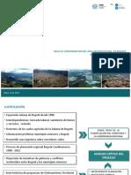 Hacia La Conformacion Del Area Metropolitana de Bogota_analisis Critico de Un Proceso