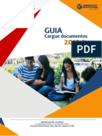 Guia Cargue Documentos 2019-2