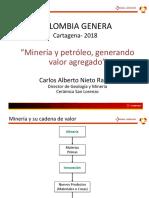 Mineria Cantera
