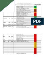 Cronograma de Mantenimientos y Reparacion