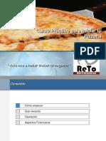 1. Curso Pizzeria