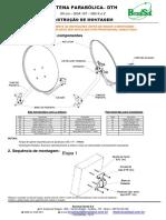 Manual Da Antena Parabolica Im Soa107-060x e z