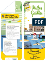 Visites Loire, vignobles et Nohain