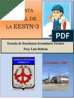 Revista EESTN°3