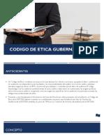 CODIGO DE ETICA GUBERNAMENTAL.pptx