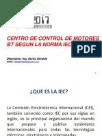 Ccm Norma Iec01