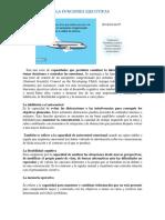 LA FUNCIONES EJECUTIVAS.docx