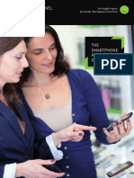 ComTech Report - The Smartphone Purchase Experience