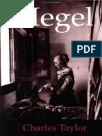 Taylor, Charles - Hegel 1975.pdf
