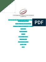 ACTIVIDAD N° 09 INFORME DE TRABAJO COLABORATIVO DE LA II UNIDAD.docx