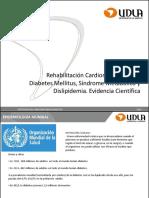 8. Rehabilitaci n Cardiometab Lica en Diabetes Mellitus S Ndrome Metab Lico y Dislipidemia. Evidencia Cient Fica (3)