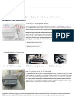 Analytical Instrumentation _ Thermo Fisher Scientific - US