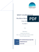 Kax-1 to May-1  West Courageous Rig Move Report R001.pdf