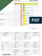 Sga-r-004 Matriz de Identificación de Aspectos e Impactos Ambientales.
