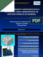 MODELAMIENTO HIDROGEOLOGICO.ppt