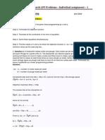 CU -LPP Problems Assignment (1)