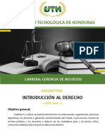 Modulo v Introduccion Al Derecho