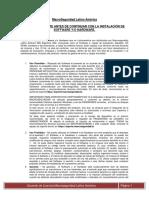 Acuerdo de Licencia Macroseguridad-(MS Argentina SRL)