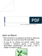 01 Introduccion Al Excel
