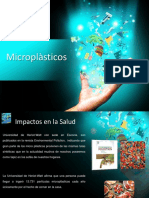 Micro Plastic Os