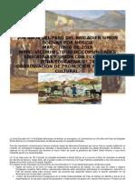 206 Años Del Paso de Bolìvar Por El Estado Bolivariano de Mèrida