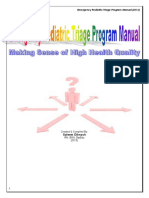 01 Emergency Pediatric Triage Program Manual.pdf