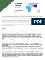 Artigo_A China e a África Na Nova Economia Mundo