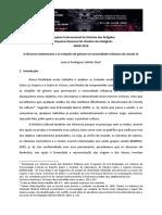 O discurso ambrosiano e as relações de gênero na comunidade milanesa do século IV